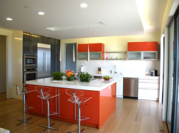 Modern Kitchen Designs With Islands 15 modern kitchen island designs we love