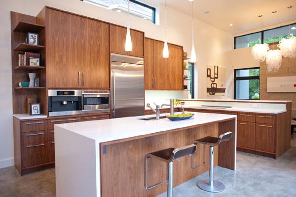 15 Small Kitchen Island Ideas That Inspire: 15 Modern Kitchen Island Designs We Love