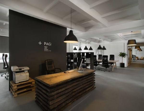 advertising office. Advertising Office