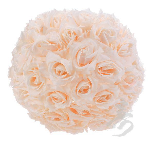 Rose Flower Ball Lantern