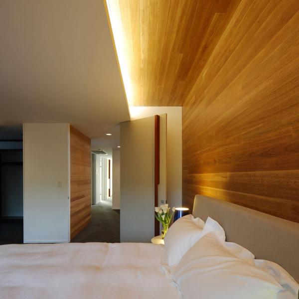 Contemporary 2-story Residence In Brisbane, Australia