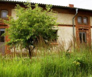 Old farm house restored of photographer Caroline Otteni