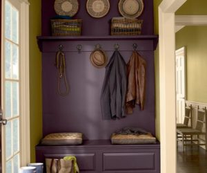 Color Crush: Royal Purple