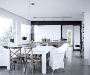 Rut Karadottir's eclectic interior designs