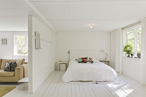 Perfection In Scandinavian Interior Design