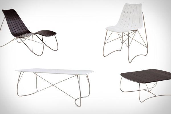 Indoor Outdoor Furniture By Sifas Kolorado
