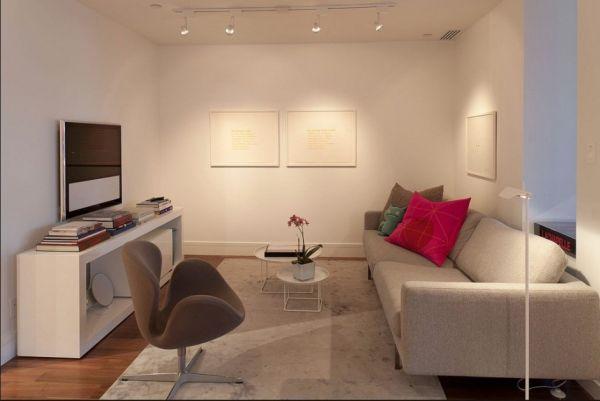 Vancouver Apartment Interior Design We Love