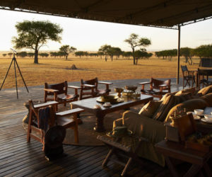 Singita Grumeti Reserves is once again the world's best hotel