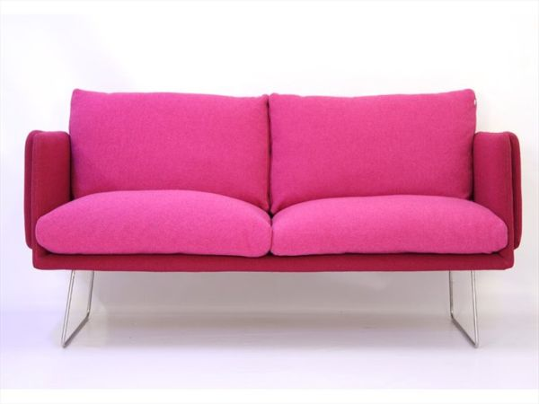 Casual Spongy sofa by Stone Design