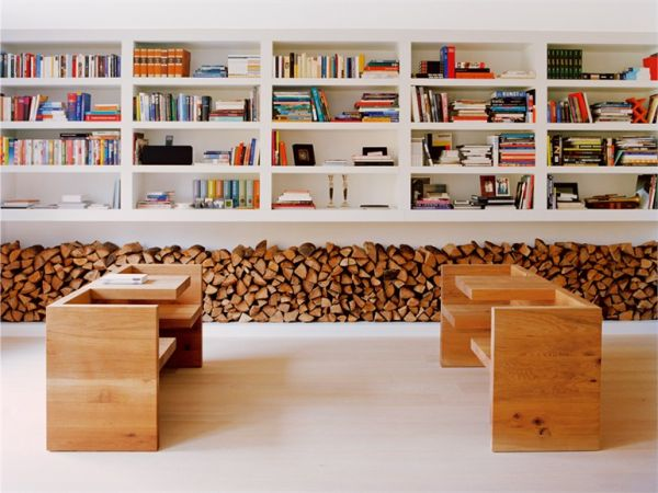 Amazing Multifunctional Wood Table Bench Pictures