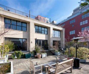 Spacious Duplex Penthouse Apartment
