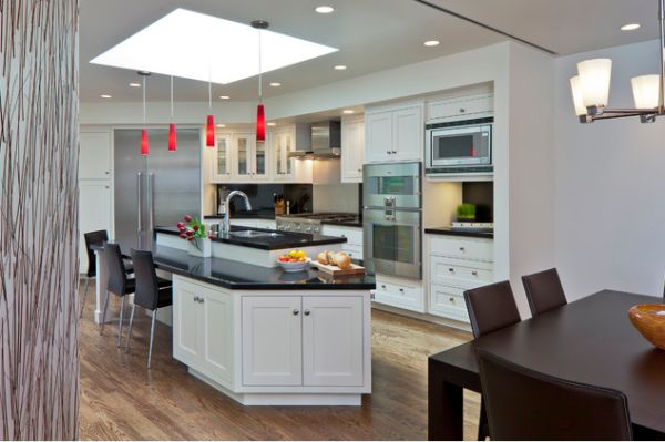 10 different kitchen styles to adopt when redecorating for Arredamento francese on line