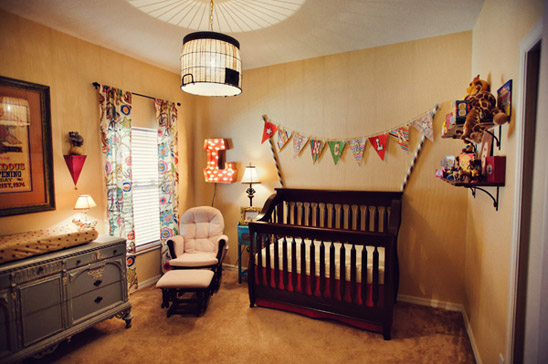 Circus Themed Nurseries Ideas Amp Inspiration