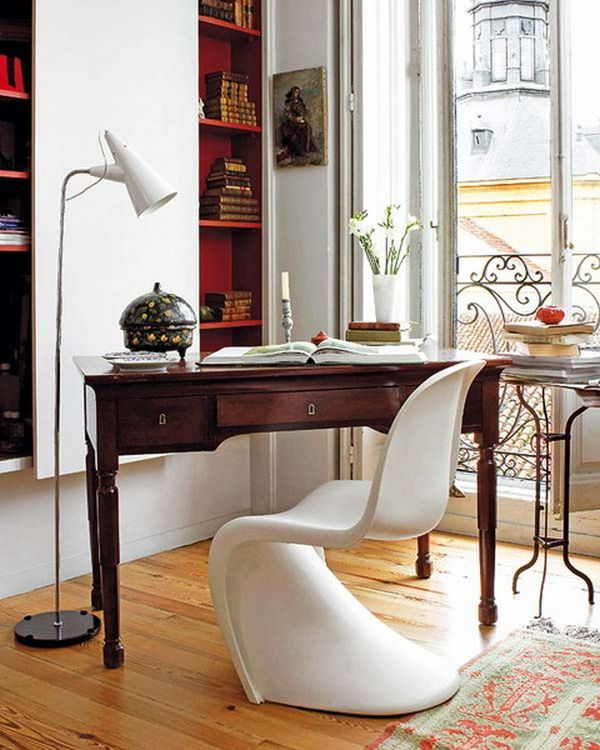 30 Home Office Interior Dcor Ideas