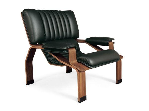 The Limited Edition Superleggera Armchair
