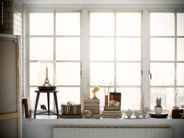 6 ways to decorate dress your window sills How to decorate windows