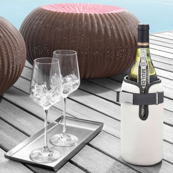 Wine Cooling Sleeve from Blomus