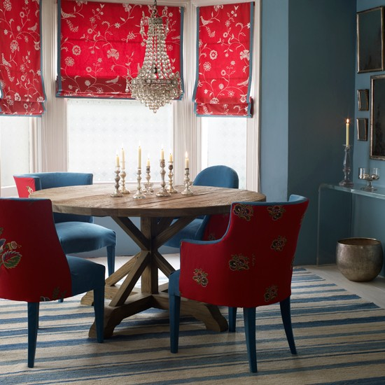Top 3 Dining Room Designs We Love