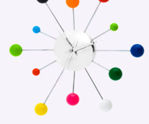 Lovely Karlsson Spider Clock Pictures Gallery