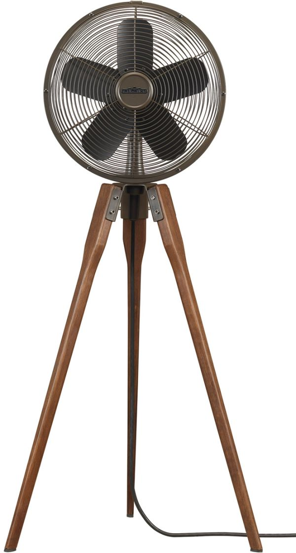 Arden Pedestal Fan By Fanimation