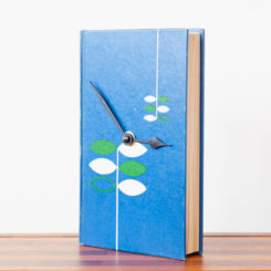 Good Cool Book Clock Photo Gallery