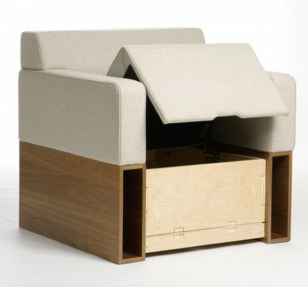 eco friendly multifunction seating. View In Gallery Eco Friendly Multifunction Seating