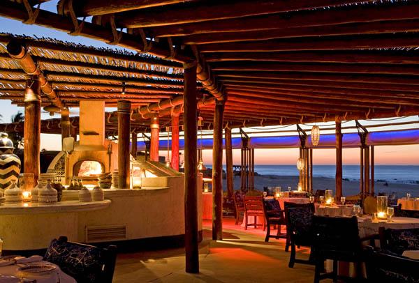 The Spectacular Las Ventanas Al Paraiso Beach Resort