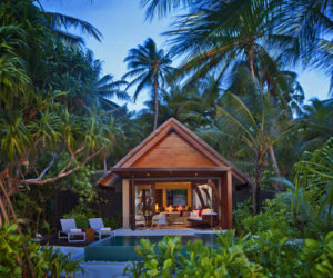The Niyama Hotel -a luxurious Maldivian retreat