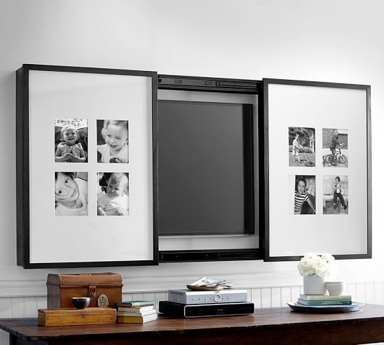 modern wall furniture tv frame ideas a way to personalize your home without cliches