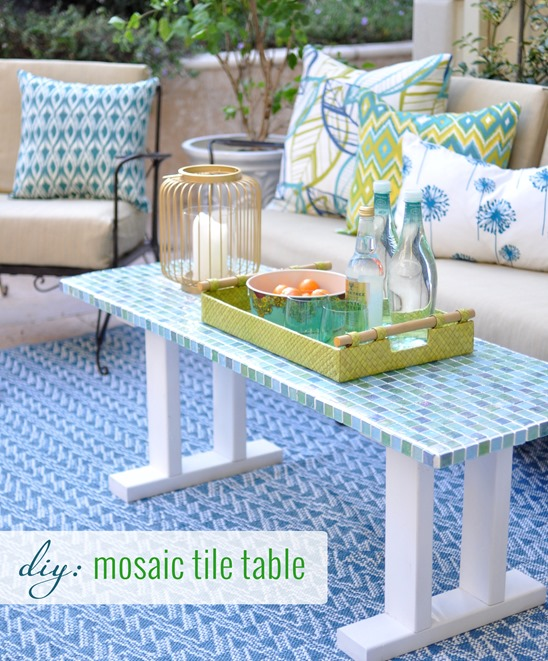 DIY Mosaic Projects That Put Style Into Perspective