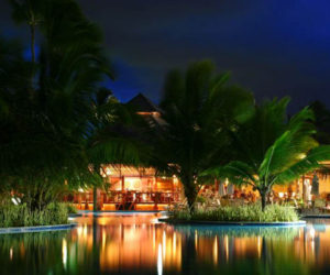 The Romantic Nannai Beach Resort