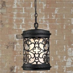 Captivating Outdoor Hanging Lantern From Shades Of Light Images