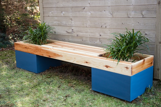 Ways To Use Benches In The House