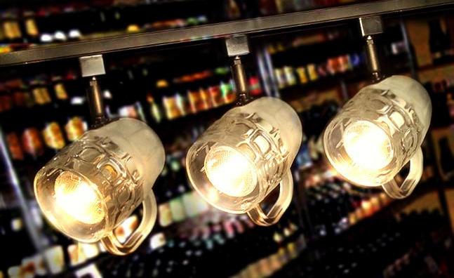 interesting lighting. view in gallery interesting lighting h