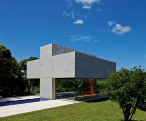 Discover your inner peace at All Saints Chapel in Brazil