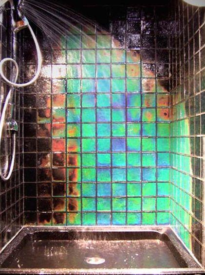 10 Amazing Bathroom Tiles