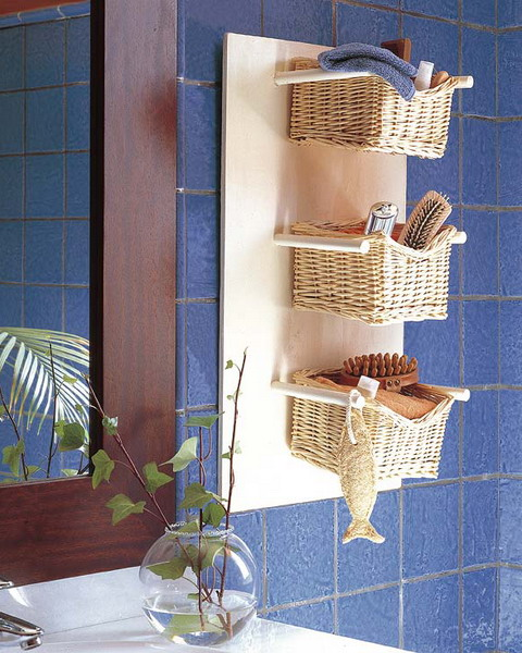 3 Diy Wicker Basket Projects