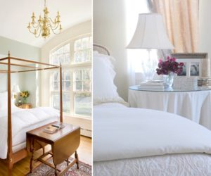 5 tips for a perfectly made bed