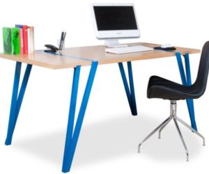 The Perfect Table For Your Paper Work The Perfect Table For Your Paper Work  · The Ingenious Rejon Book Table