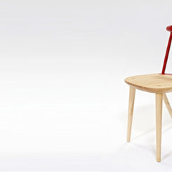 Beautiful Corliss Chair U2013 The Chair That Meets Old And New Design
