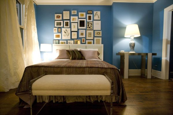 Blue And Brown Master Bedroom Ideas 3 New Design Inspiration