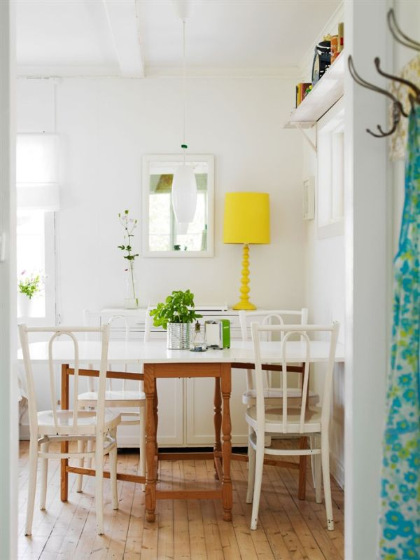 Exceptional Colorful Nordic Interior Décor · View In Gallery Nice Design