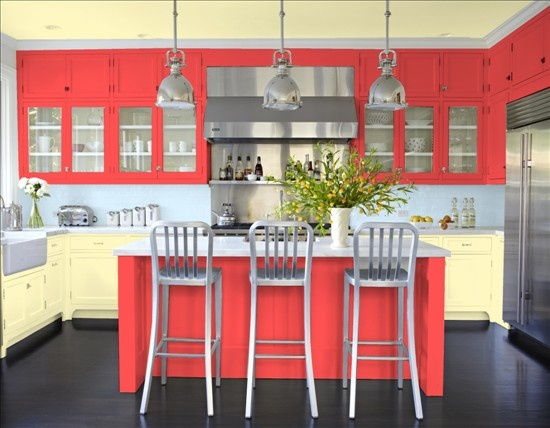 coral kitchen accessories 6 tips to using coral in the kitchen 2589