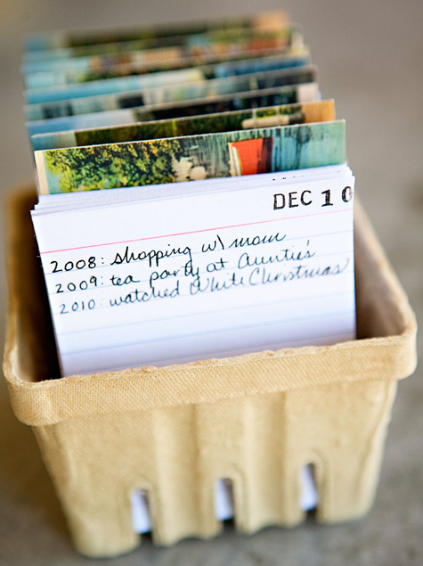Diy Year Calendar : Easy diy calendar ideas