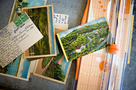 7 easy diy calendar ideas view in gallery solutioingenieria Gallery