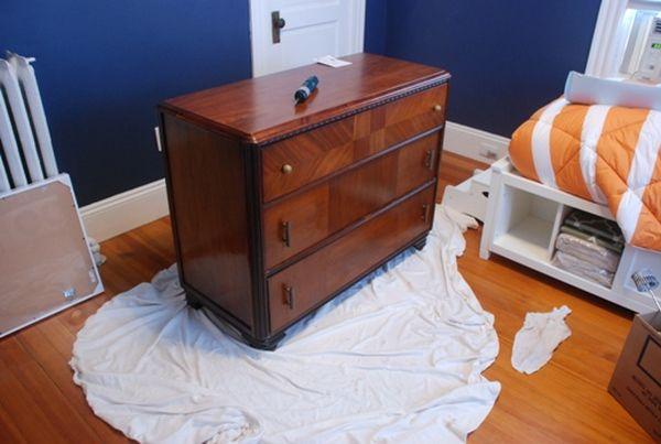 Bedroom Dresser Inspiration