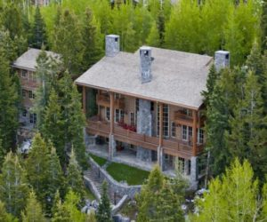 Mountain Jewelry – Exclusive Bald Eagle Estate