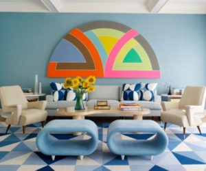 Transform Your Interior Décor Using Geometric Shapes