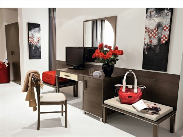 The Geos bedroom furniture collection by ZG Group