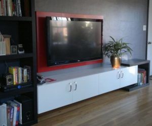 TV Frame Ideas – A Way To Personalize Your Home Without Cliches